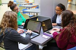 AP IB equivalencies  at York College