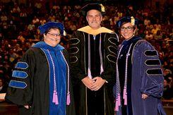 York College Graduate Program 2017