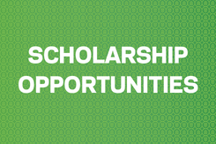 Scholarship Button