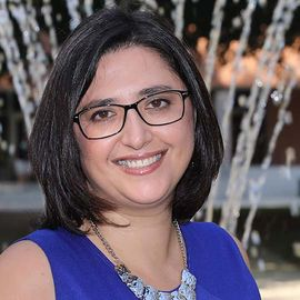 Ines Ramirez York College International Student Admission